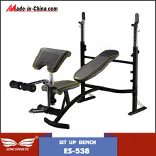 Home Use Heavy Duty Weight Lifting Bench for Sale (ES-538)