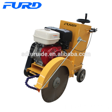 High Quality 13.0HP Gasoline Concrete Asphalt Cutter (FQG-500)