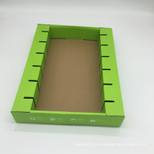 Caja de regalo del Usb de la cartulina de papel de la tarjeta que corta con tintas