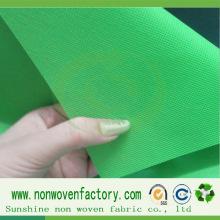 L'usine de Sunshine offre le tissu non tissé de pp