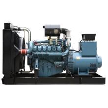 Wagna 640kw Diesel Generator Set with Doosan Engine. (Korea)