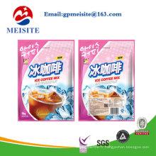 Impression sur mesure Sac d'emballage pour crème glacée