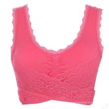 Hot Sales fashion women lace bra