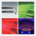Madrix LED Meteor Tube 3D Effect para Club