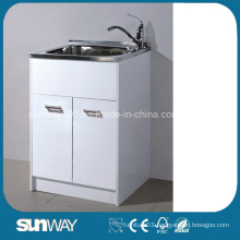 Stainless Steel Laundry Tub Hot Sale Sanitary Ware Stainless Steel Laundry Tub