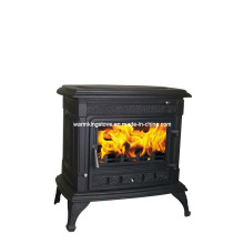 Cast Iron Wood Burning Stoves (AM02B(S)-14KW)