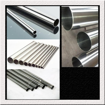 Surgical Use Seamless Stainless Steel Tube 316 316L