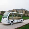 6-12 места, достопримечательности электрический автомобиль, туристический автомобиль с дверью