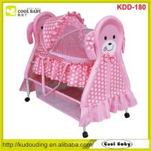 New design australia standard baby berço portátil
