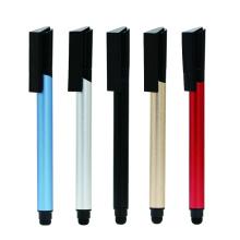 NOVA caneta esferográfica de metal pen drive USB