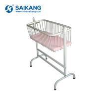 X01-3 BV Certification Durable Hospital Baby Crib