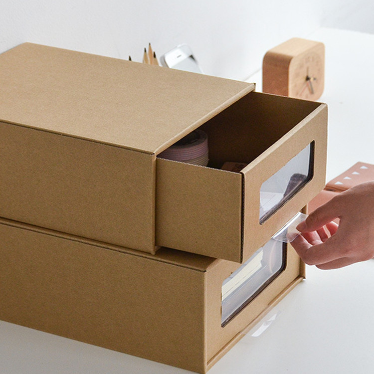 Shipping Box For Shoes