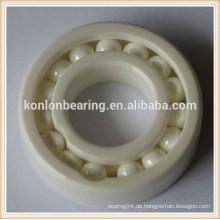 China-Export direkt, OEM Miniatur-Kugellager 608 zz / 2rs / offen