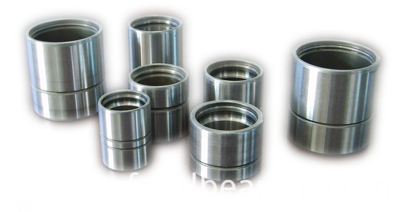 Auto Water Pump Shaft Bearing Rings
