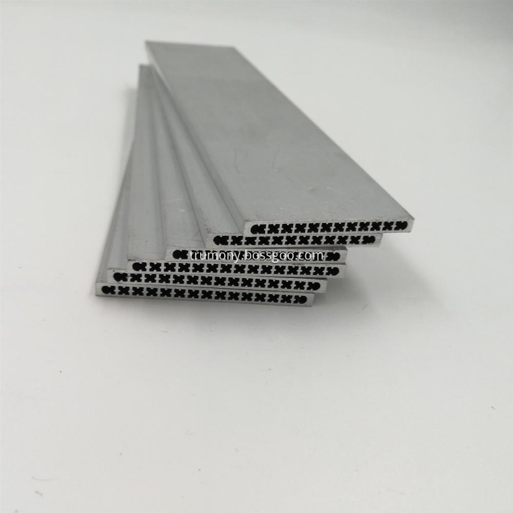 Aluminium Condenser Tube Extrusion