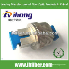 Atténuateur à fibre optique SC / UPC Variable fixe
