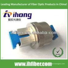Atenuador de Fibra Óptica SC / UPC Variável Fixa