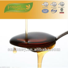 pure black honey