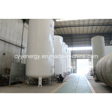 2015 New Welded Steel Liquid Oxygen Nitrogen Argon Carbon Dioxide Tank