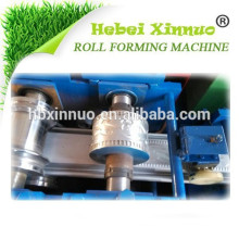 Bossy Door Rolled Steel Plate Machines For Shutters Rolling Machine