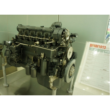 Moteur DEUTZ associé au BF6M1013FC