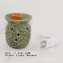 Plug-in de luz nocturna calentador (09CE06558)