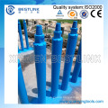 Presión baja, media, alta martillo DTH para perforación