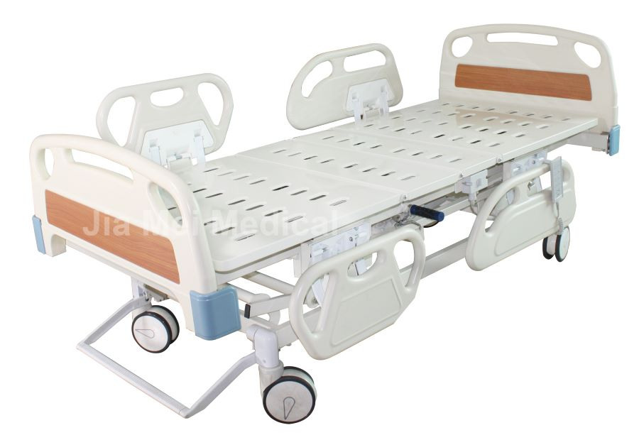 hospital patient medical bed