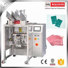 Niedrige Preis-automatische Gesichtsmaske-Füller-und Sealer-Maschine hergestellt in China