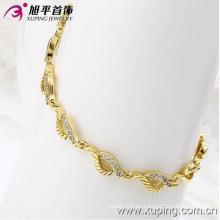Pulsera de la moda de Xuping (73485)