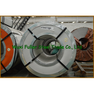 China Manufacturer Hot-Rolled No. 1 410 Stainless Steel Plate Prices
