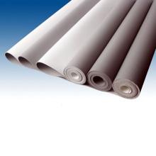 Водонепроницаемая ПВХ-мембрана для искусственной озелененной крыши туннеля