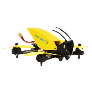 Outdoor 210 Racing Drone mit DJI 18A ESC
