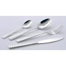 Full Range Stainless Steel Dinner Set (SE021)