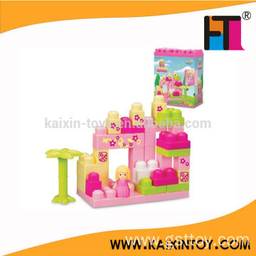 NEW PP Material 36 PCS Building Block Toys Set For Kids With EN71(10119318)