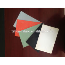 silicone coated glass fiber fabric with super width in different colors