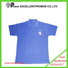 Promotional Custom Logo Polo Shirt (EP-YS1020)