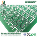 Hochpräzises Multilayer PCB HASL Green