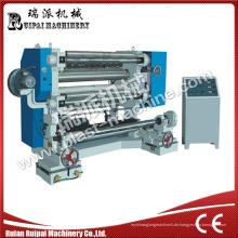 Automatische Schlitzaufwickler-Maschine für Plastik