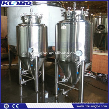 Cost effective brewery stainless steel beer conical fermenter on sale