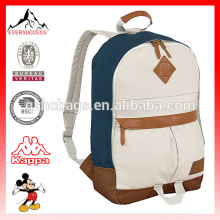 Мода классический рюкзак школа рюкзак