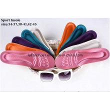 Последний Многофункциональный дышащий дезодорант удобные спортивные стельки (FF506-6)