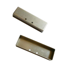 Customized Iron Precision Metal Stamping Part