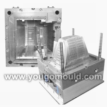 TV Cover Mould