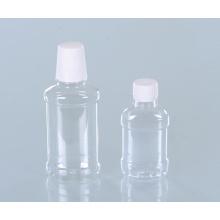 Ополаскиватель для полости рта флакон 150мл 250мл пластиковых бутылок