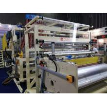 Завод полиэтиленовой упаковочной пленки PE
