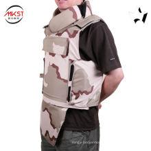 MKST 648 nij iii ballistic vest bulleproof jacket