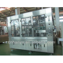 XGF24-24-8 washing filling and capping 3-in-1 machine PET BOTTLE