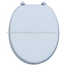 Plastic Toilet Seat and Cover Mould Tooling
