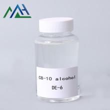 C8-10 Alcool Polyoxyéthylène Ether DE-4